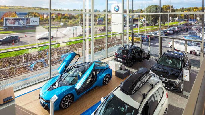 BMW Leeds