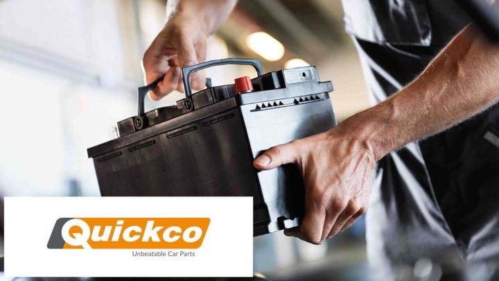 Quickco Battery
