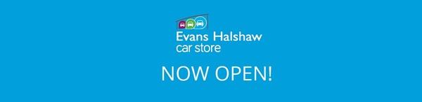 Car Store Swansea banner.