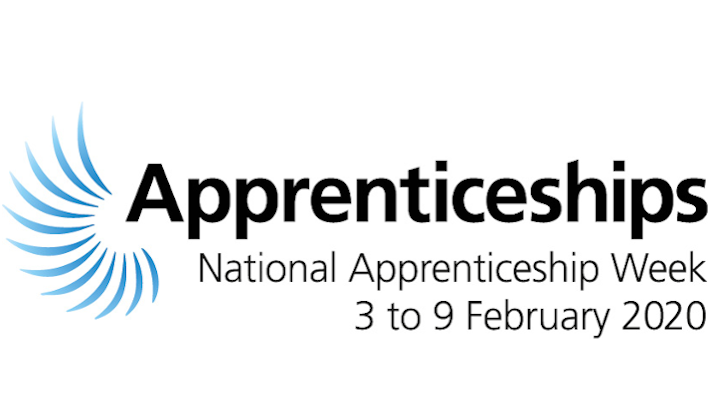 Apprentice Week Logo