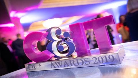 C&IT Award.