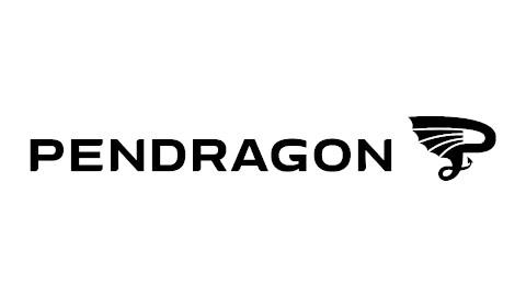 pendragon plc new logo