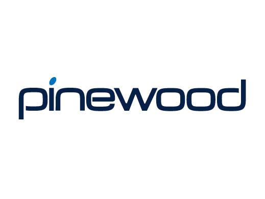 Pinewood Technologies logo.
