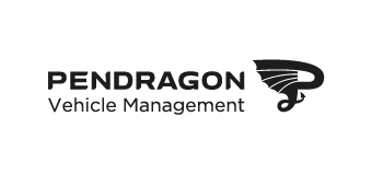 Pendragon Vehicle Management logo.