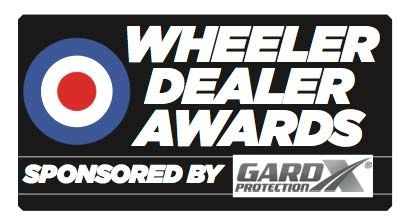 Wheeler Dealer Awards logo