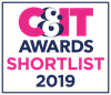 C and IT Awards logo.