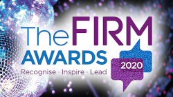 The FIRM Awards 2020
