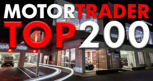 Motor Trader Top 200